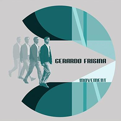 Gerardo Frisina MOVEMENT Vinyl Record