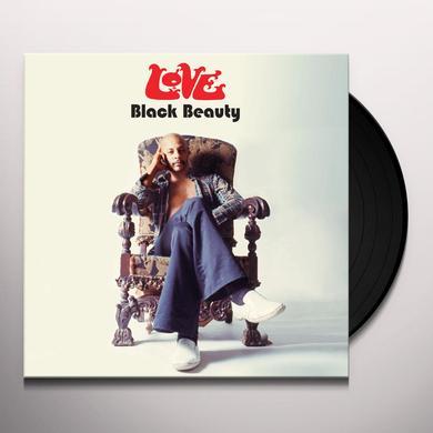 Love BLACK BEAUTY  (WB) Vinyl Record - 180 Gram Pressing, Digital Download Included
