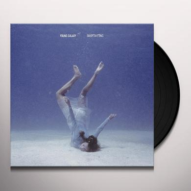 Young Galaxy SHAPESHIFTING Vinyl Record