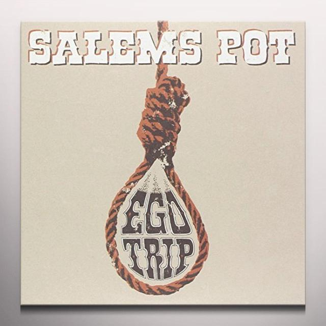 Salems Pot EGO TRIP Vinyl Record