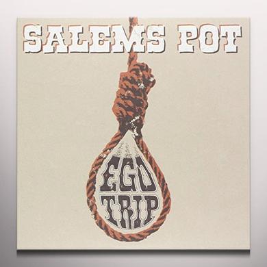 Salems Pot EGO TRIP Vinyl Record - Colored Vinyl
