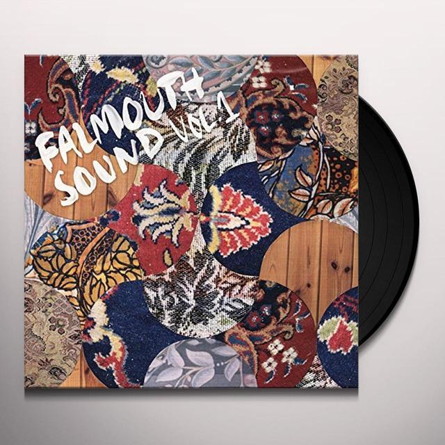 FALMOUTH SOUND 1 / VARIOUS (UK) FALMOUTH SOUND 1 / VARIOUS Vinyl Record