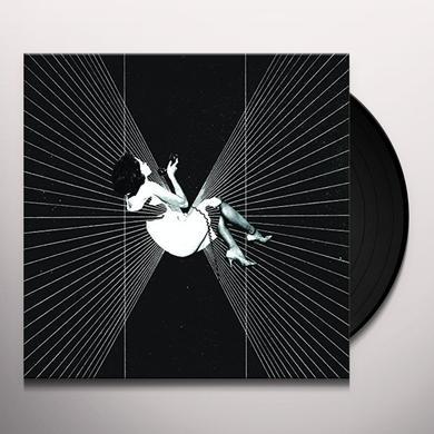 USA NAILS SONIC MOIST Vinyl Record - UK Import