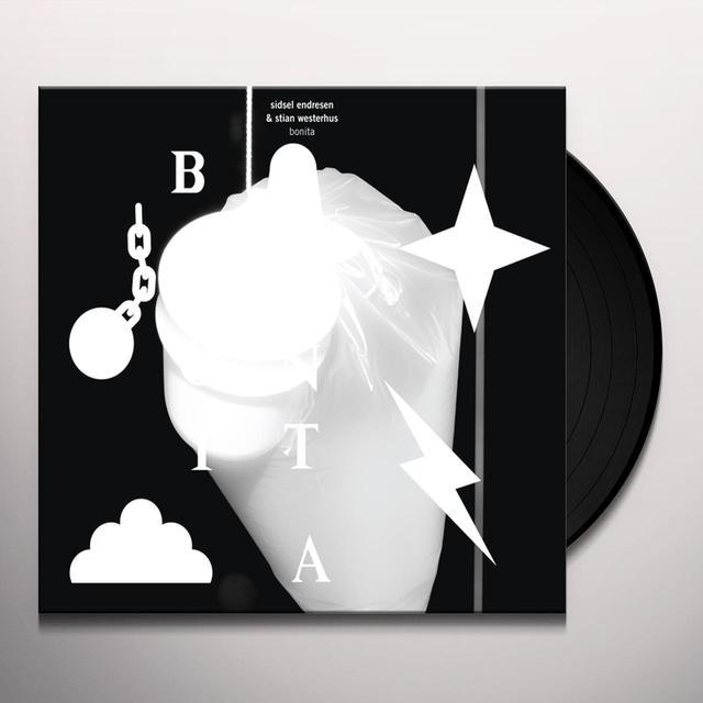 Sidsel Endresen BONITA (UK) (Vinyl)