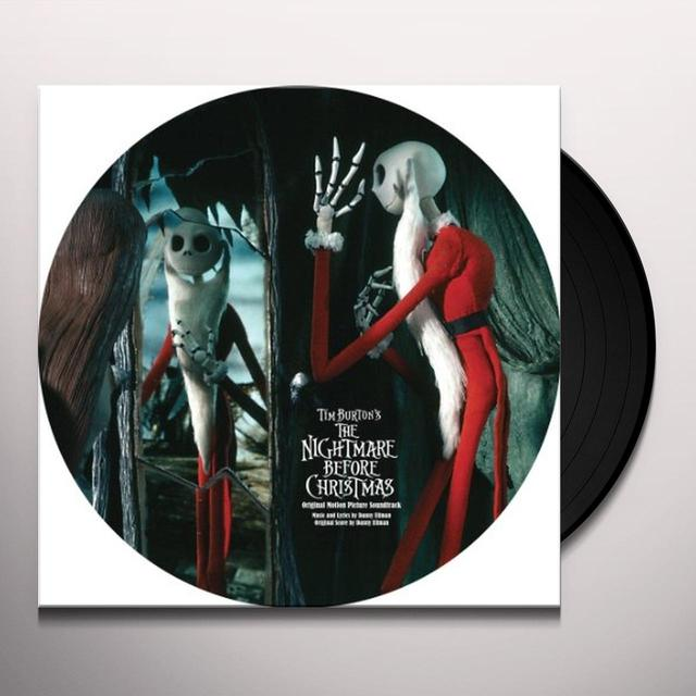 NIGHTMARE BEFORE CHRISTMAS / O.S.T. (CAN) (Vinyl)