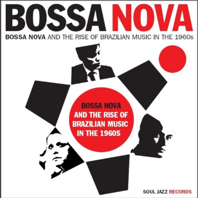 BOSSA NOVA IN THE 1960'S / VARIOUS