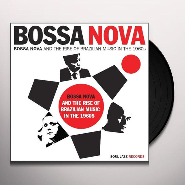 BOSSA NOVA IN THE 1960'S / VARIOUS (CAN) BOSSA NOVA IN THE 1960'S / VARIOUS Vinyl Record - Canada Import