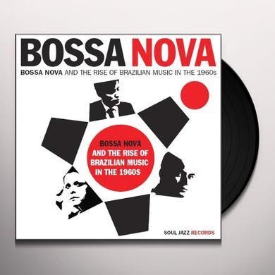 BOSSA NOVA IN THE 1960'S / VARIOUS (CAN) BOSSA NOVA IN THE 1960'S / VARIOUS Vinyl Record