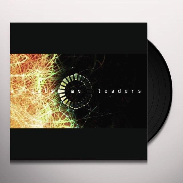 ANIMALS AS LEADERS Vinyl Record - Canada Import