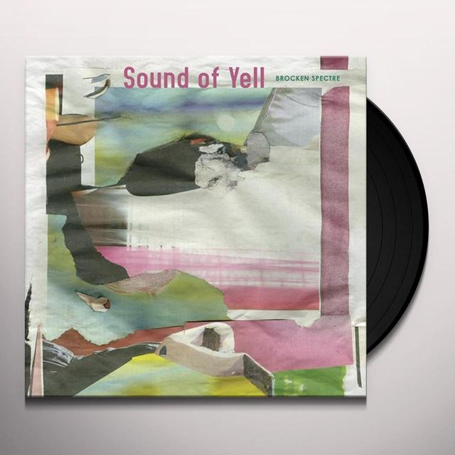 SOUND OF YELL Vinyl Record