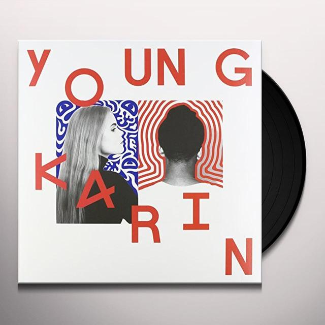 YOUNG KARIN N1 Vinyl Record - UK Import