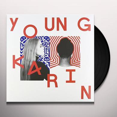 YOUNG KARIN N1 Vinyl Record - UK Import