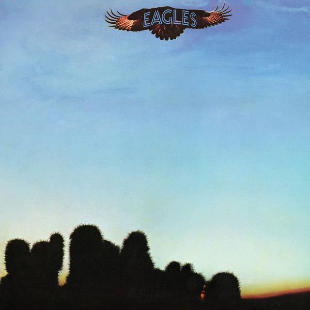 EAGLES (UK) (Vinyl)