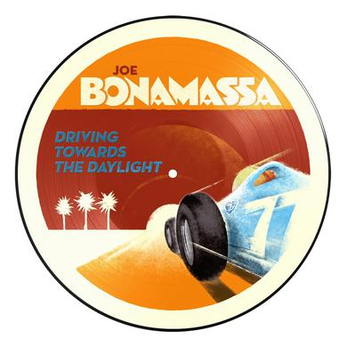 Joe Bonamassa DRIVING TOWARDS THE DAYLIGHT: PICTURE Vinyl Record