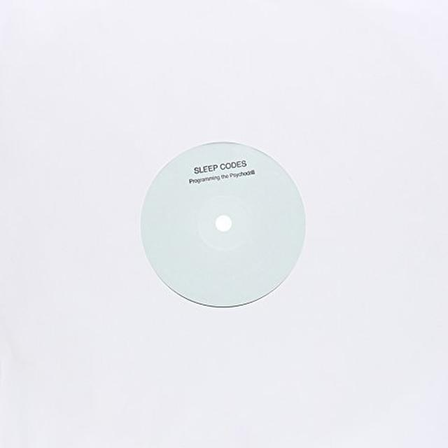 Imaginary Forces CORNER CREW Vinyl Record