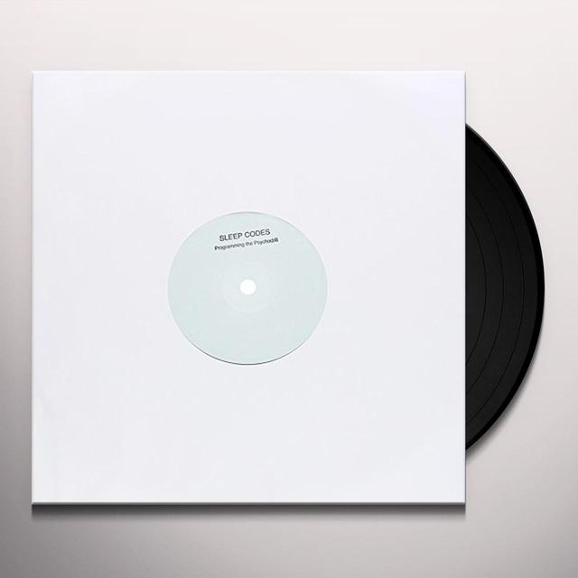 Imaginary Forces CORNER CREW Vinyl Record