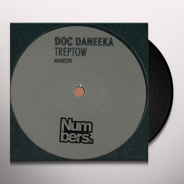 Doc Daneeka TREPTOW Vinyl Record