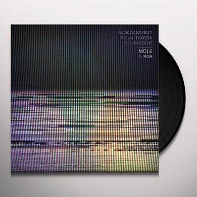 Mole RGB Vinyl Record