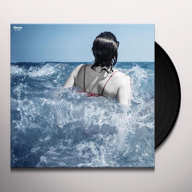 NELEONARD AGOSTO Vinyl Record