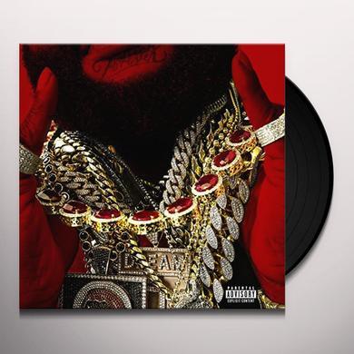 Rick Ross HOOD BILLIONAIRE Vinyl Record