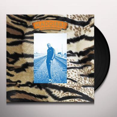 Freddie Gibbs / Madlib KNICKS REMIX Vinyl Record