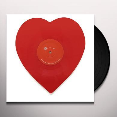 STARS OF LIBERTY / EYE Q POWER TO THE PEOPLE / I'M NOT SELFISH Vinyl Record