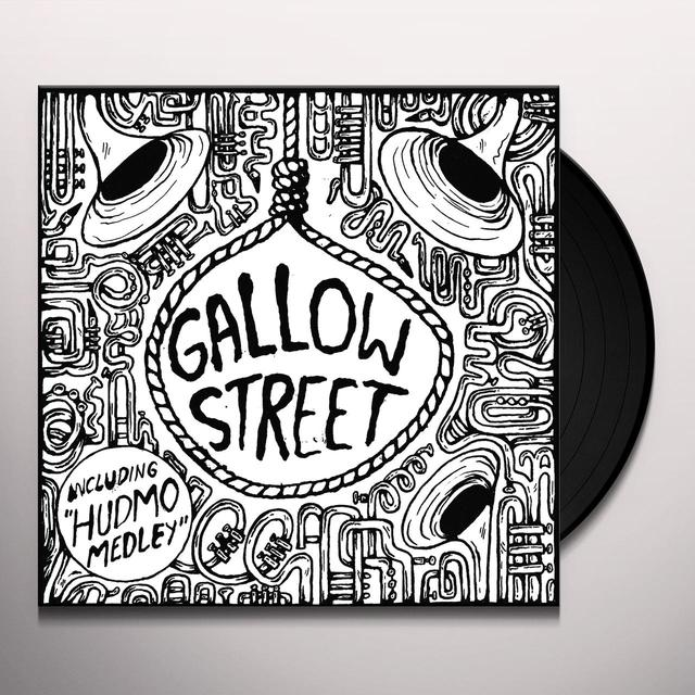 GALLOWSTREET Vinyl Record