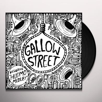 GALLOWSTREET Vinyl Record
