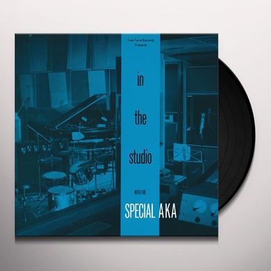 Special AKA IN THE STUDIO Vinyl Record - 180 Gram Pressing