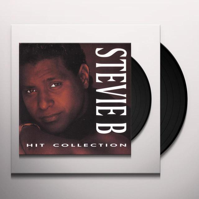 STEVIE B HIT COLLECTION Vinyl Record