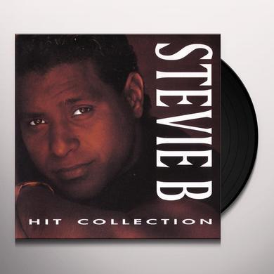STEVIE B HIT COLLECTION Vinyl Record