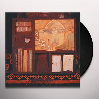 M Ward TRANSISTOR RADIO (BONUS CD) Vinyl Record - 180 Gram Pressing, Digital Download Included