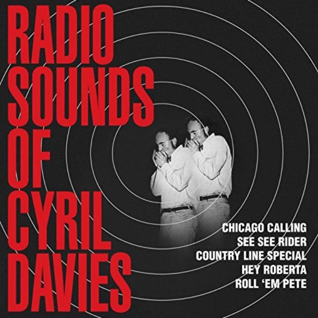 Cyril Davies & His Rhythm And Blues All Stars