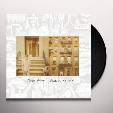 Steve Gunn BOERUM PALACE Vinyl Record - Black Vinyl, Digital Download Included