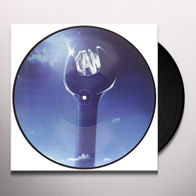 CAN (INNER PEACE) Vinyl Record