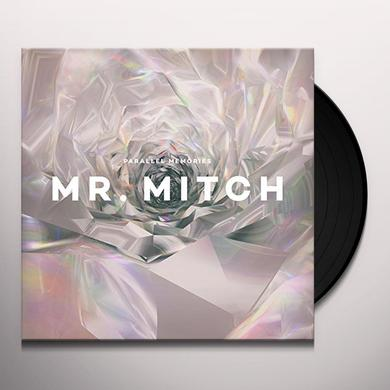 Mr. Mitch PARALLEL MEMORIES Vinyl Record - Digital Download Included