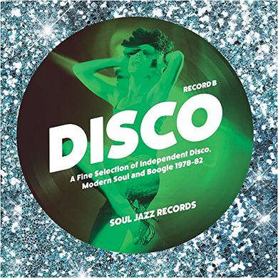 Soul Jazz Records Presents DISCO 2 Vinyl Record