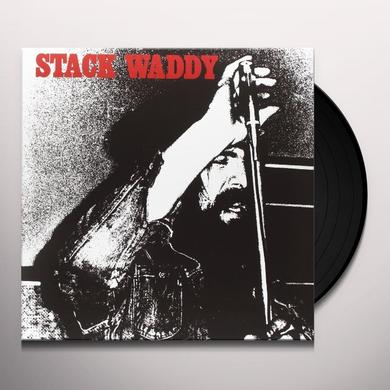 STACK WADDY Vinyl Record - Italy Import