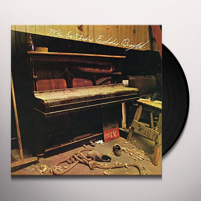 Eddie Boyd 7936 SOUTH RODES Vinyl Record - Holland Import