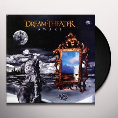 Dream Theater AWAKE Vinyl Record