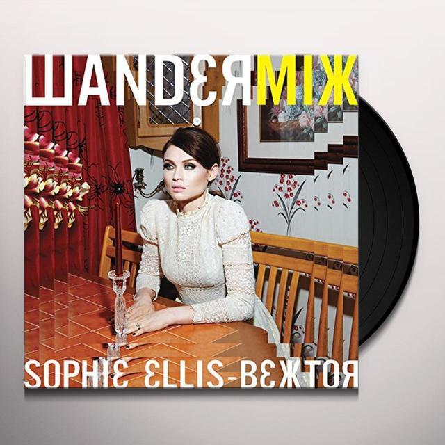 Sophie Ellis-Bextor WANDERMIX Vinyl Record