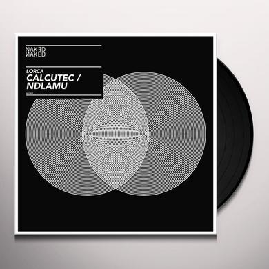 Lorca CALCUTEC/NDLAMU Vinyl Record - UK Import