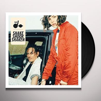 DO SHAKE SHOOK SHAKEN Vinyl Record - UK Import