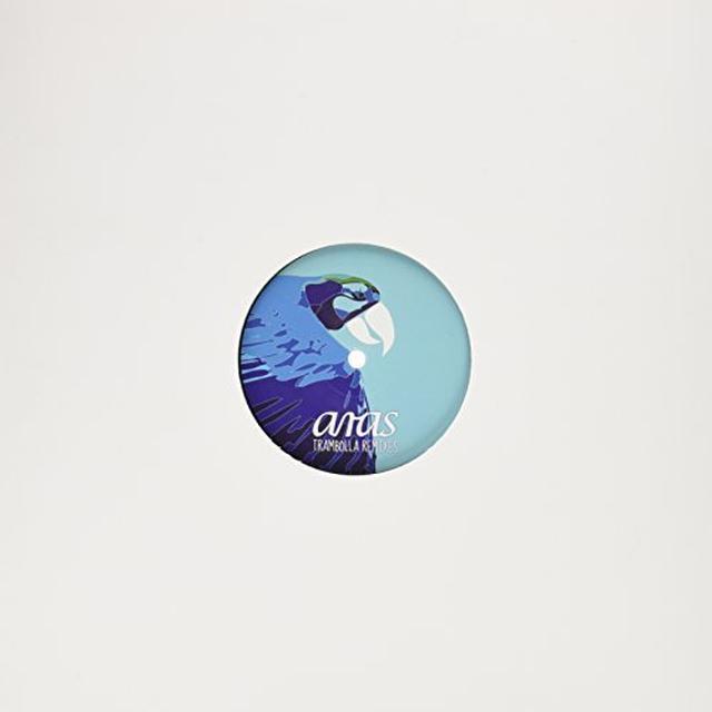 Andre Galluzzi / Guido Schneider / Daniel Stefanik TRAMBOLLA REMIXES Vinyl Record