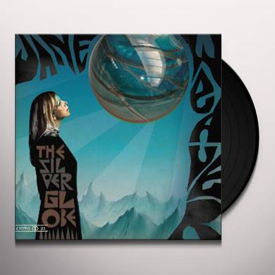 Jane Weaver SILVER GLOBE Vinyl Record