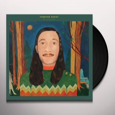 FOREVER PAVOT RHAPSODE Vinyl Record