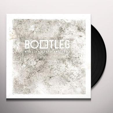 Automat BOOTLEG Vinyl Record