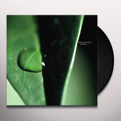 Davide Squillace GOIANIA Vinyl Record
