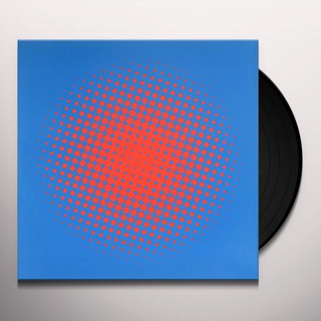 Mike Shannon LENSING Vinyl Record