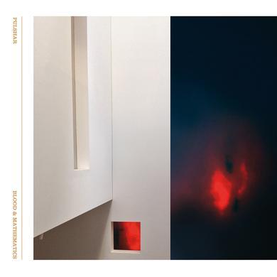 Pulshar BLOOD & MATHEMATICS Vinyl Record